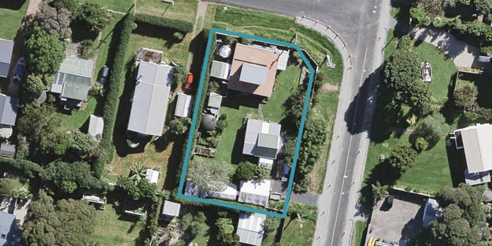 27 Moa Avenue, Oneroa, Waiheke Island