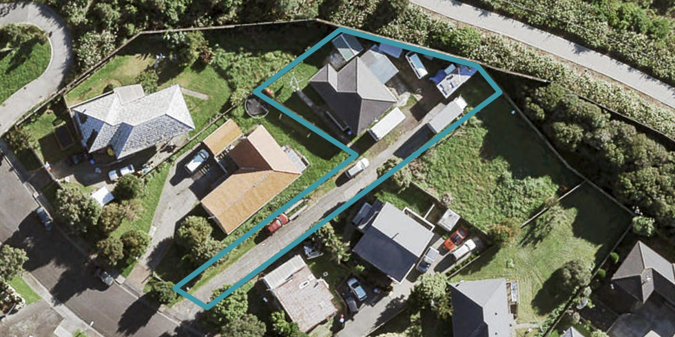 63B Ernie Pinches Street, Mount Roskill, Auckland