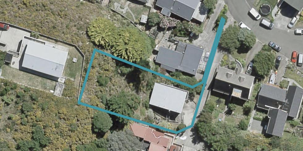 2/20 Southern Cross Crescent, Island Bay, Wellington