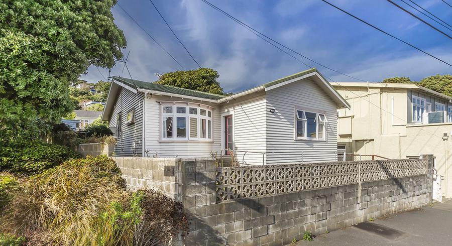 110 Darlington Road, Miramar, Wellington