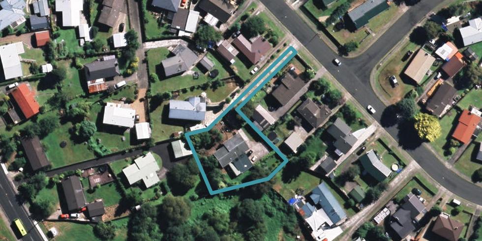 74 Alison Street, Mangakakahi, Rotorua