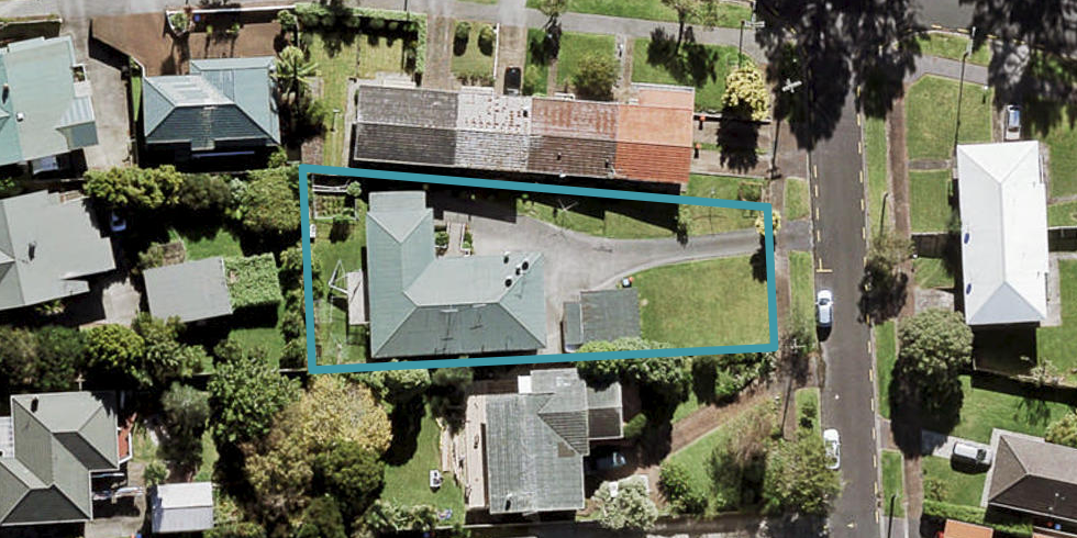 3 Crudge Street, Blockhouse Bay, Auckland