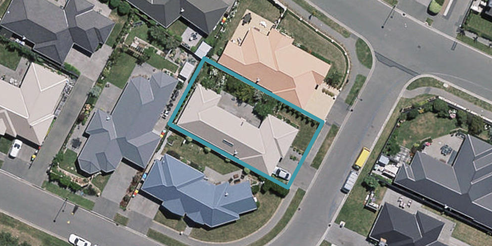 4 Cyclamen Place, Aidanfield, Christchurch