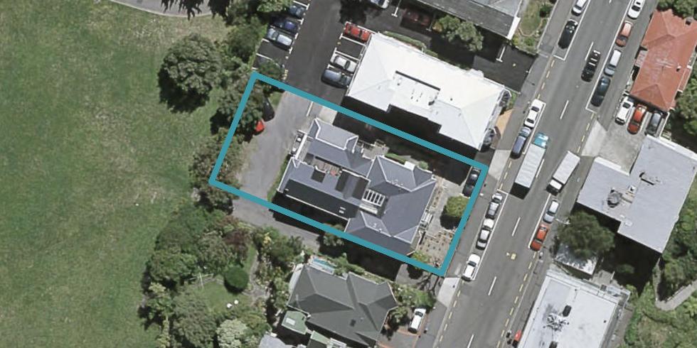 5/226 The Terrace, Wellington Central, Wellington