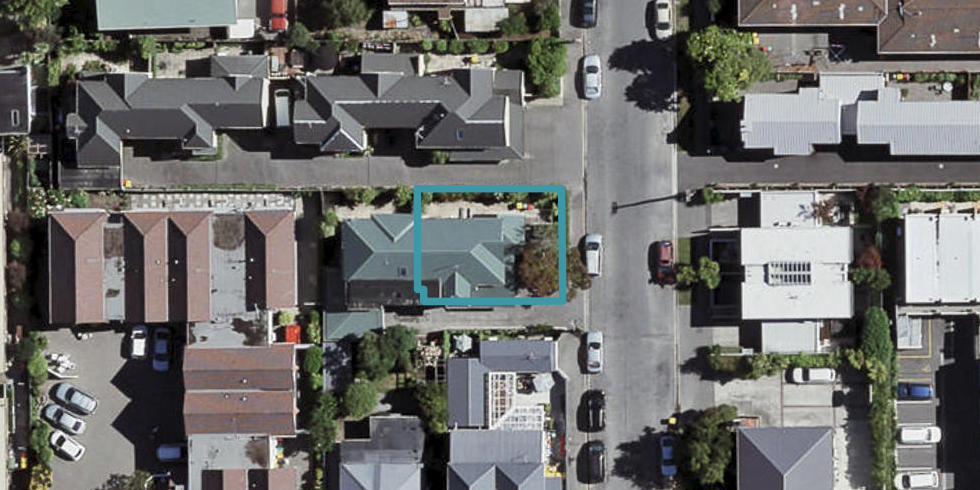 7 Stoneyhurst Street, St Albans, Christchurch