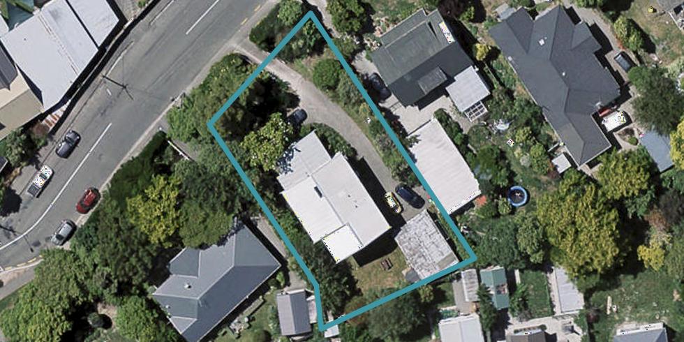 12 Westminster Street, St Albans, Christchurch