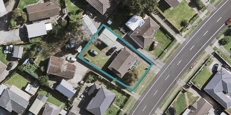 40 Hyperion Drive, Randwick Park, Auckland