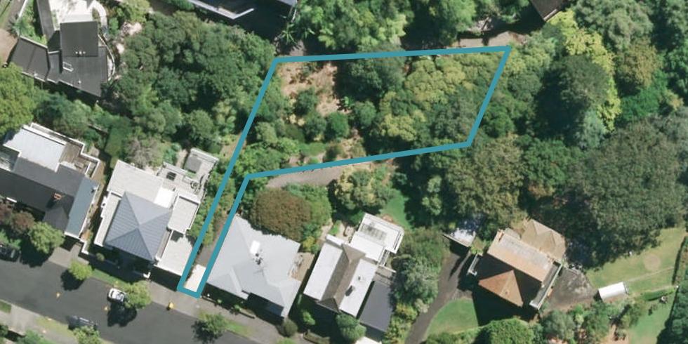 12 Waitoa Street, Parnell, Auckland