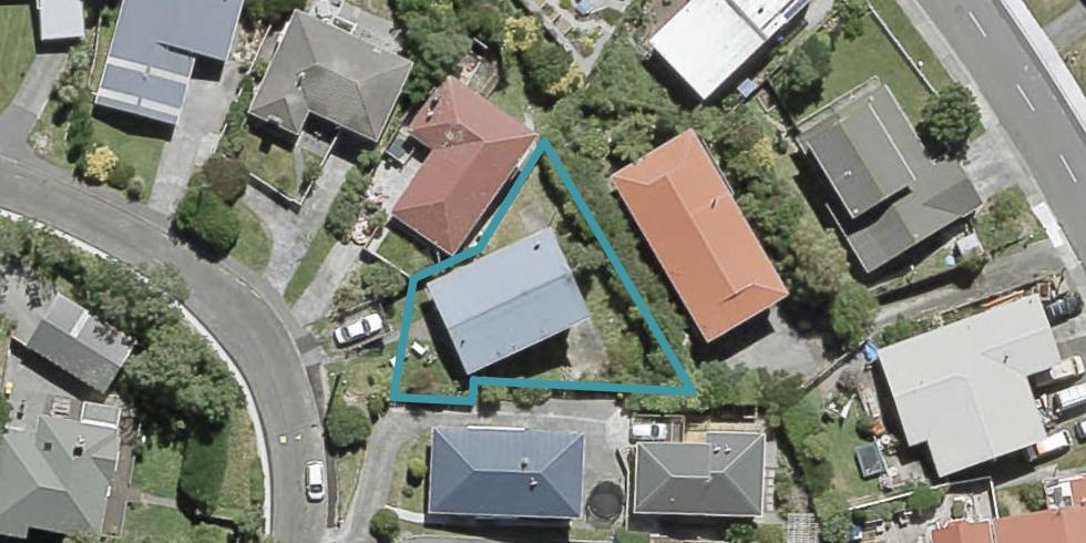 134 Broderick Road, Johnsonville, Wellington