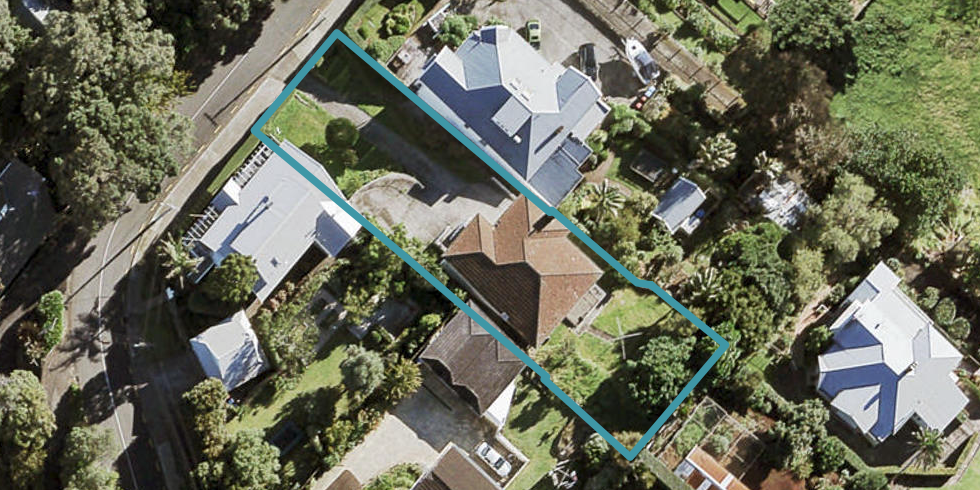 30 Summit Drive, Mount Albert, Auckland