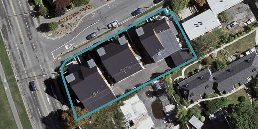 4/2 Dorset Street, Christchurch Central, Christchurch