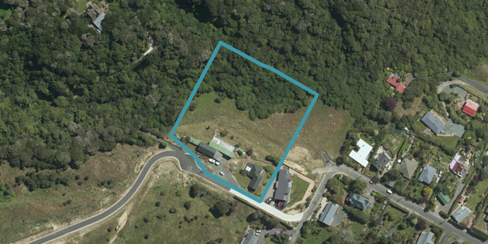 4 Harrier Road, Saint Leonards, Dunedin