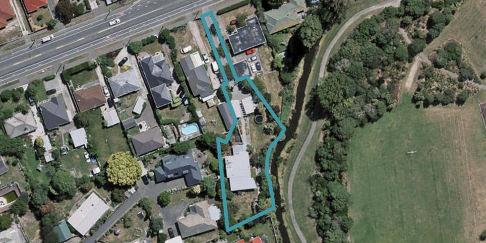 52 Sparks Road, Hoon Hay, Christchurch