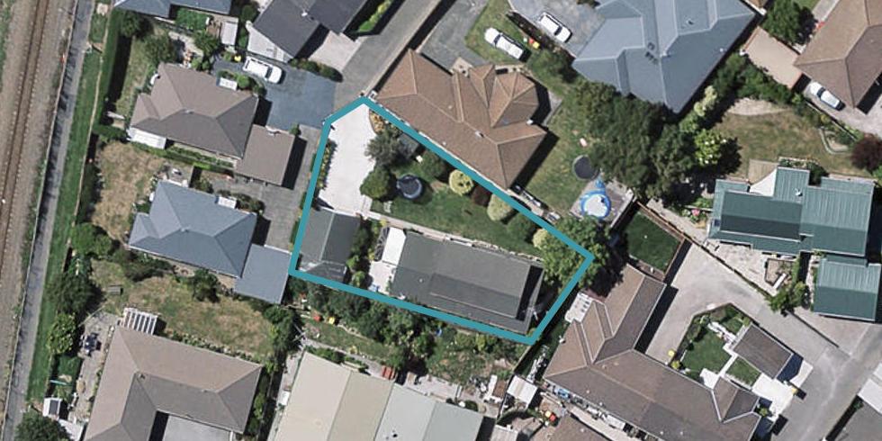 8 Phoenix Lane, Northcote, Christchurch