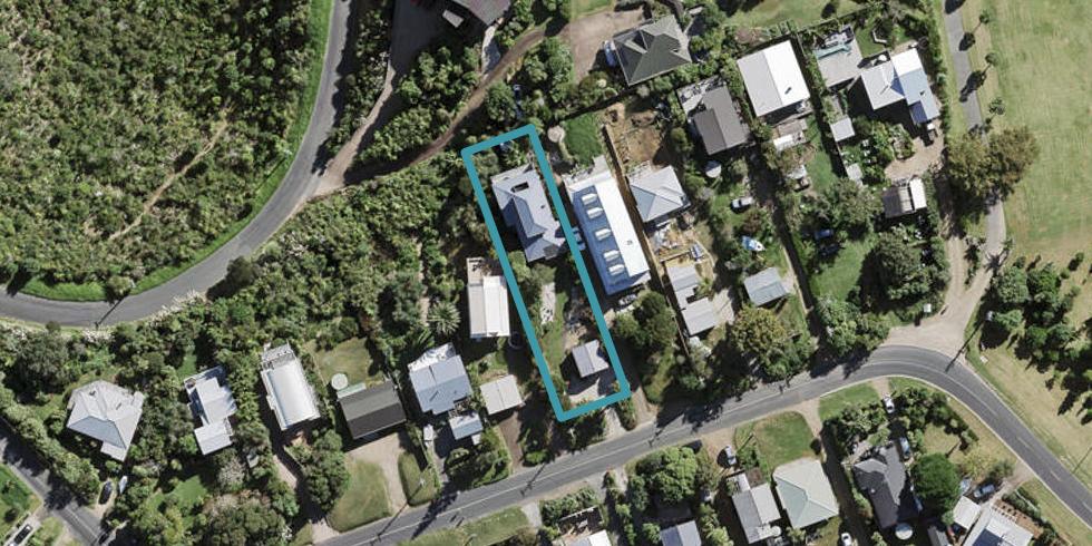 68 Hauraki Road, Oneroa, Waiheke Island