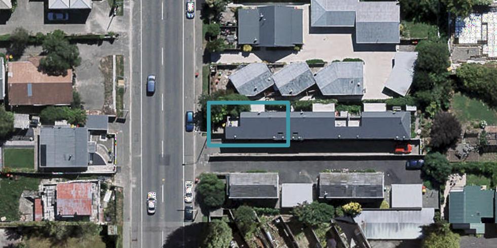 16 Sherborne Street, Saint Albans, Christchurch