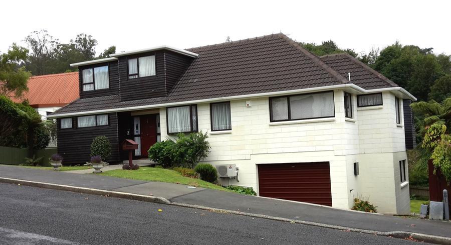 66 Glenross Street, Glenross, Dunedin
