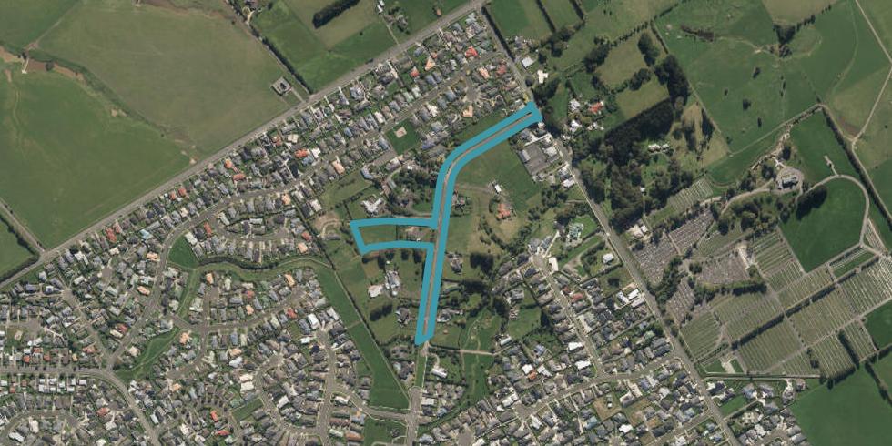 34 Schnell Drive, Kelvin Grove, Palmerston North