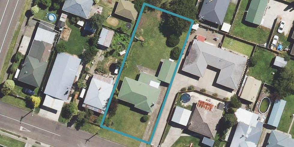 8 Haig Street, Te Hapara, Gisborne