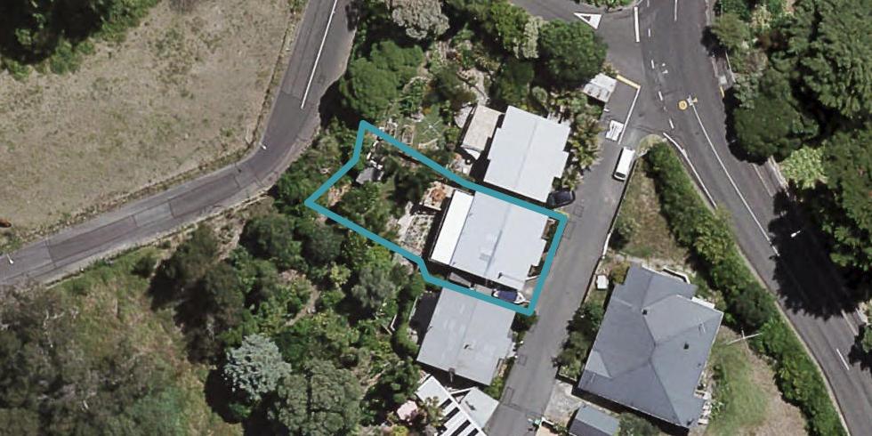 3 Lawrence Road, Hospital Hill, Napier