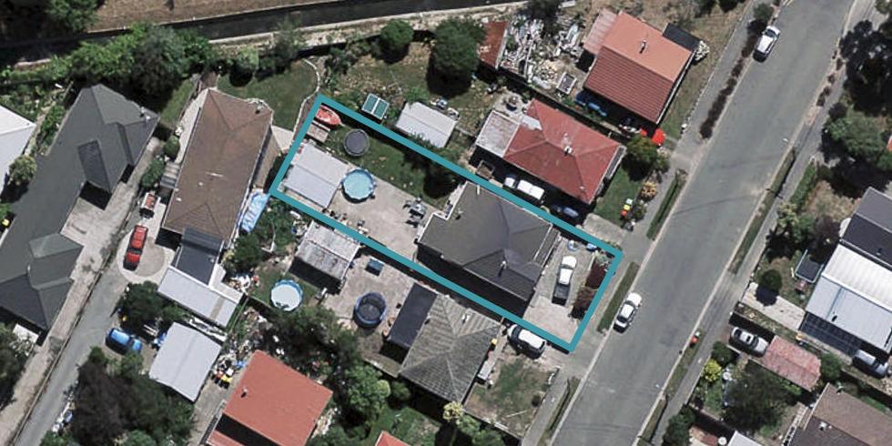 137 Bordesley Street, Phillipstown, Christchurch