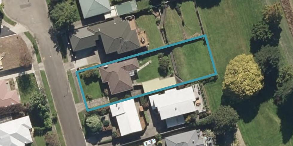 18 Salisbury Avenue, Terrace End, Palmerston North
