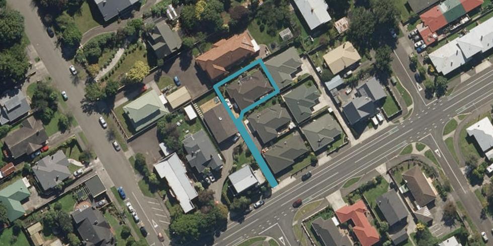 205 Grey Street, Palmerston North