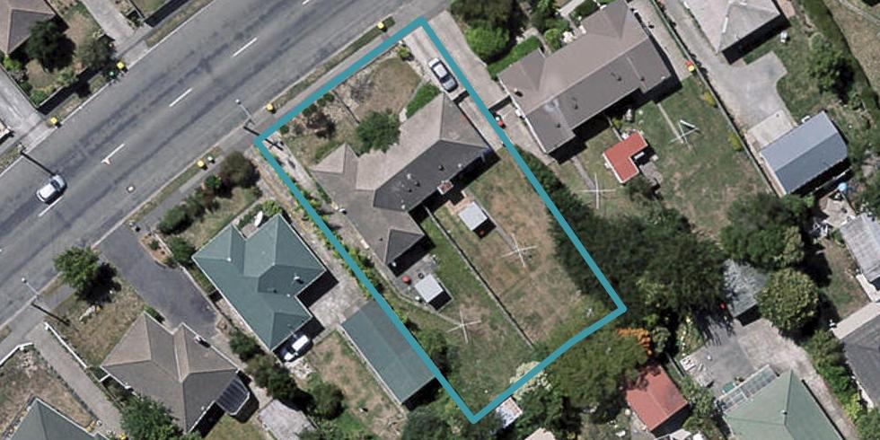 81 Kendal Avenue, Burnside, Christchurch