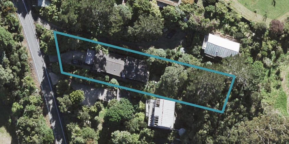 143 Attwood Road, Paremoremo, Auckland