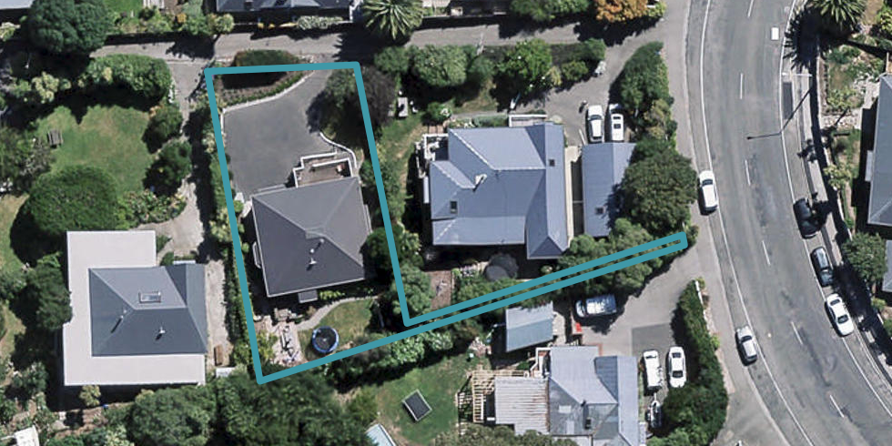 1 Lowick Avenue, Cashmere, Christchurch