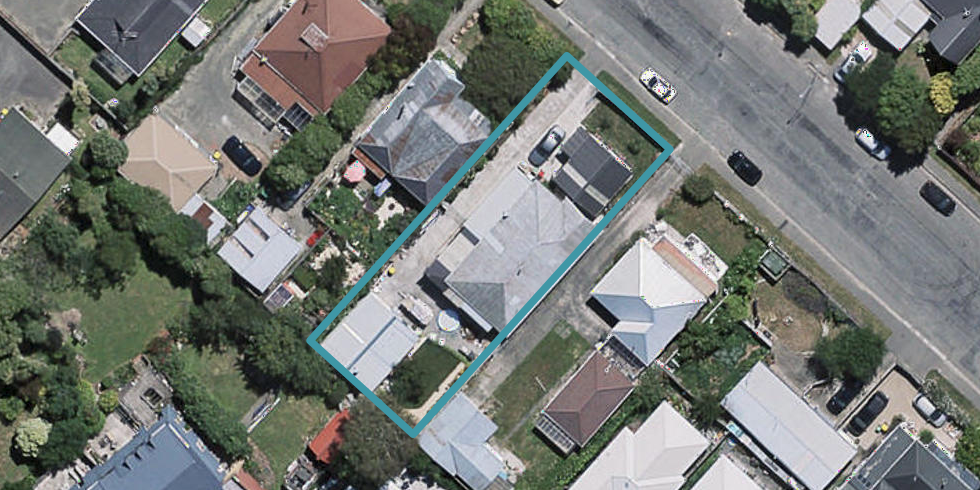 18 Woodhouse Street, Linwood, Christchurch