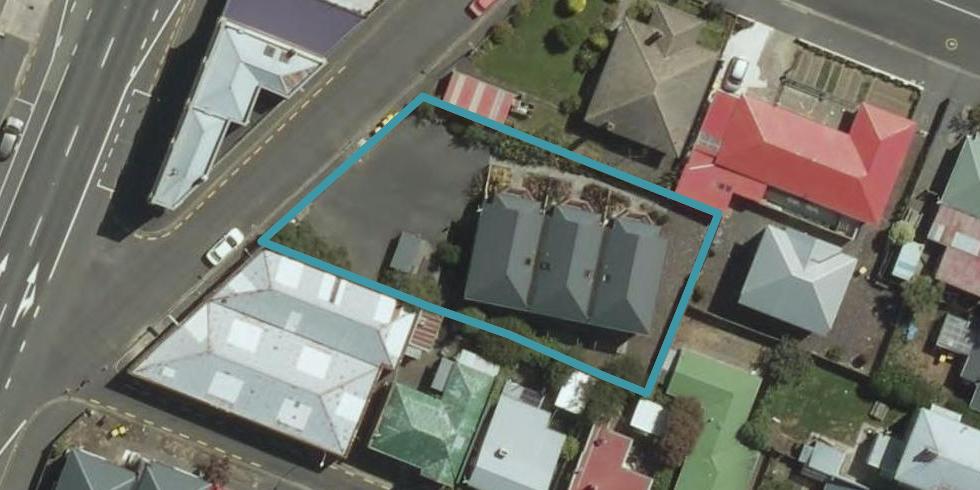 10C Moat Street, North Dunedin, Dunedin