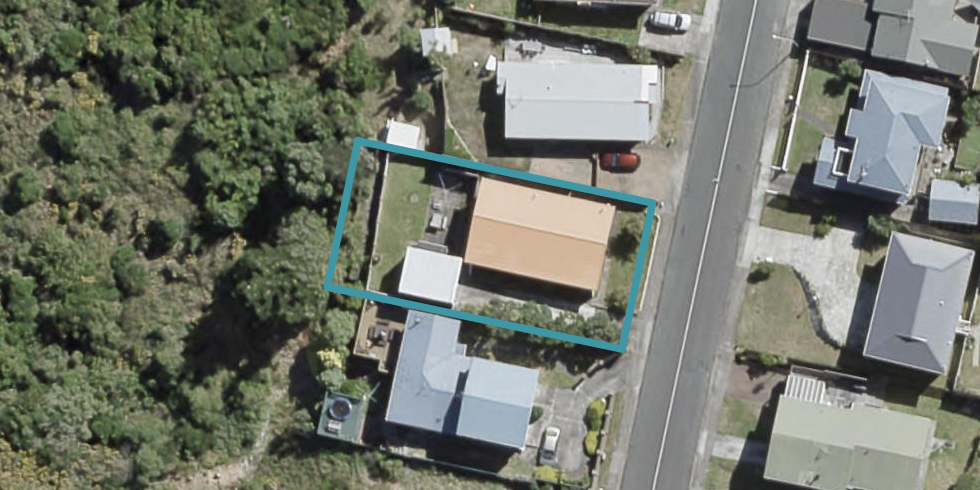 60 Southgate Road, Southgate, Wellington