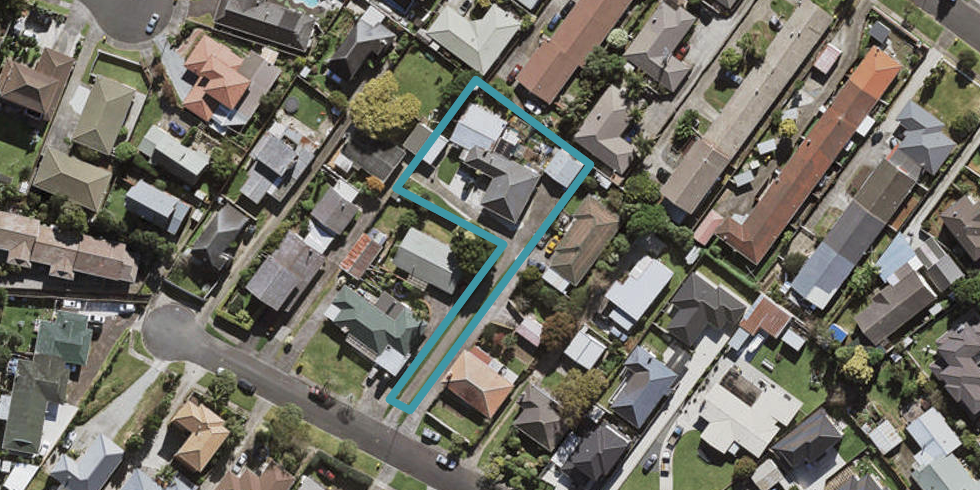 1/13 Cambourne Road, Papatoetoe, Auckland