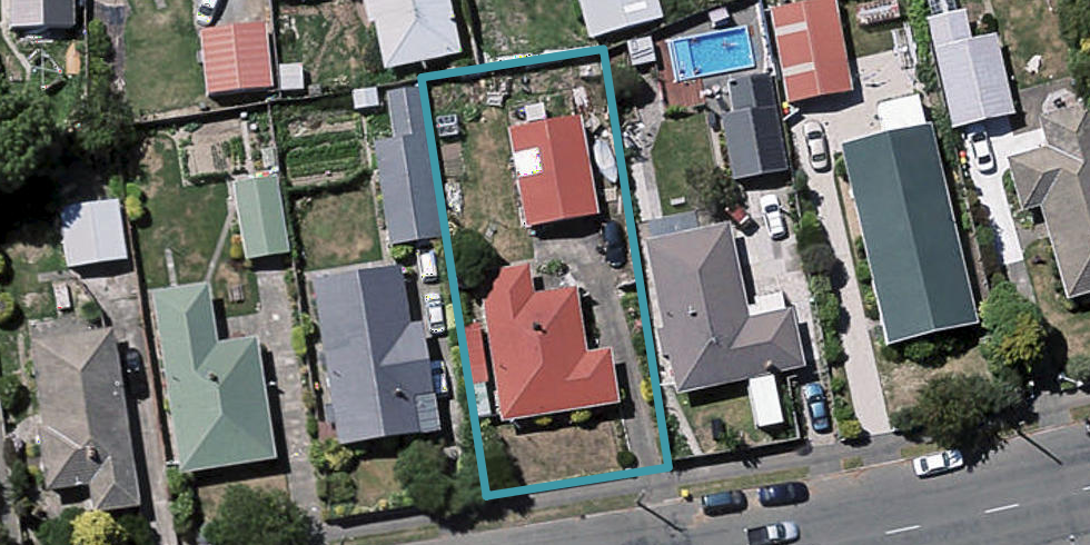 30 Kendal Avenue, Burnside, Christchurch