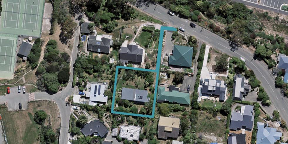 6 Mt Pleasant Road, Mount Pleasant, Christchurch