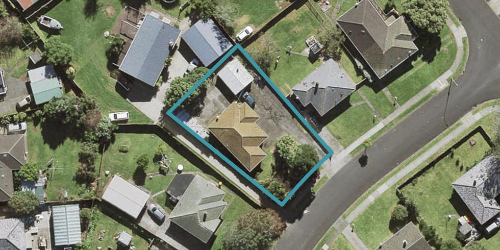 34 Mariner Street, Mangere, Auckland