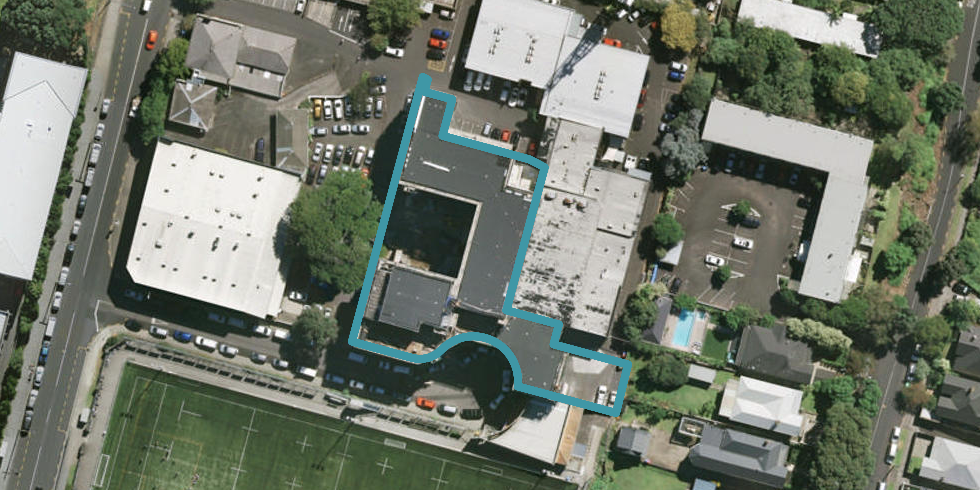 208/10 Lion Place, Epsom, Auckland