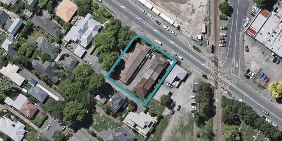 130 St James Avenue, Papanui, Christchurch