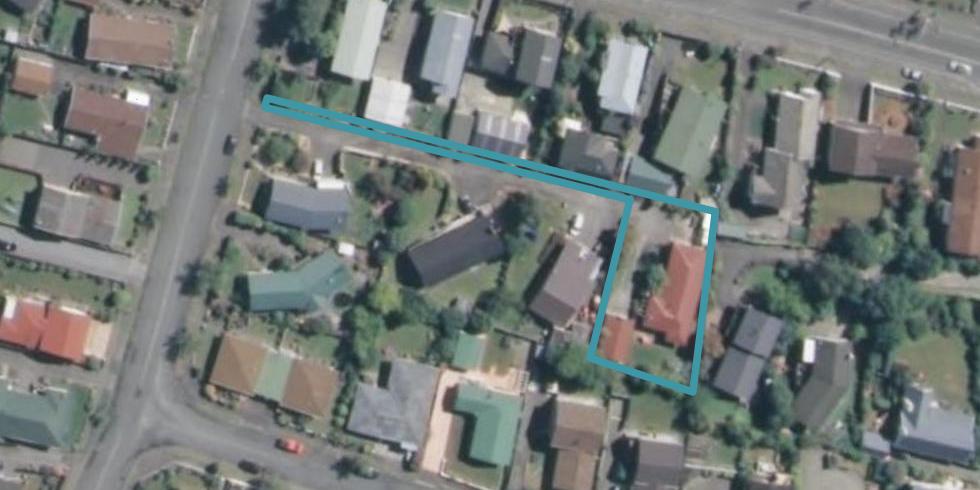 4 Konini Street, Gleniti, Timaru