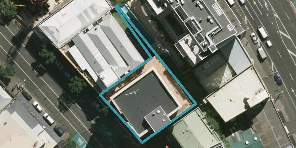 7C/88 Anzac Avenue, Auckland Central, Auckland