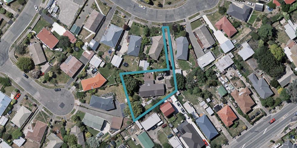 12 Besant Place, Avondale, Christchurch