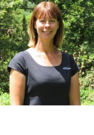 Maria Rickerby
