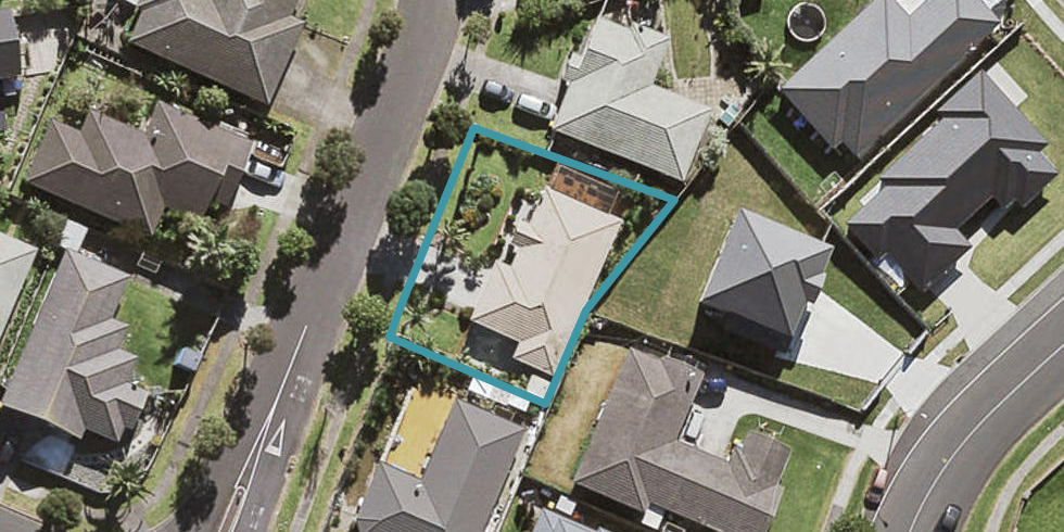 3 Secoia Crescent, Mangere, Auckland