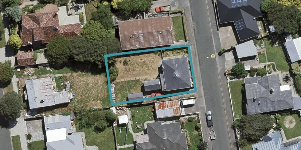 82 Ritchie Street, Richmond, Invercargill