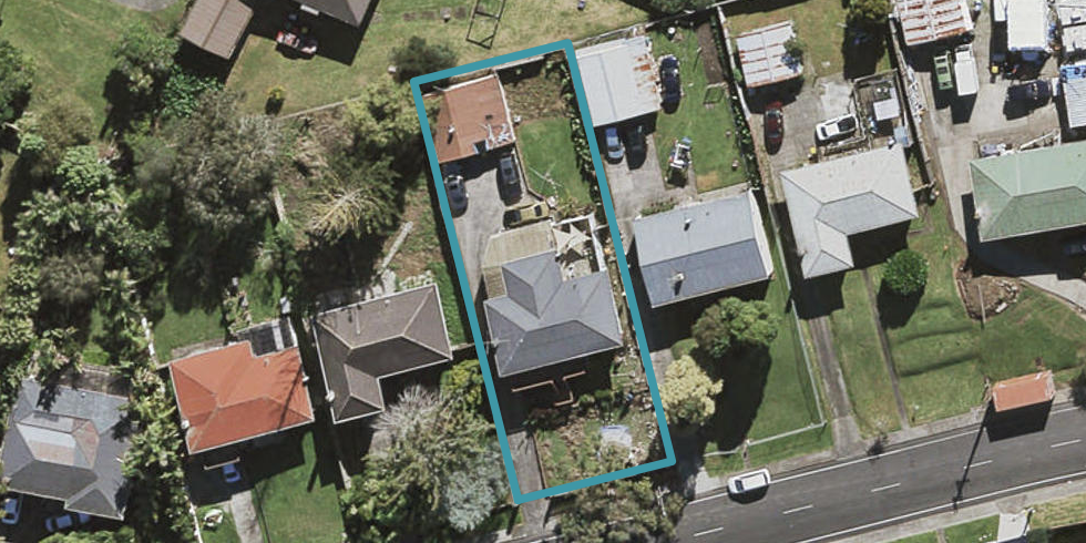 85 Tennessee Avenue, Mangere East, Auckland