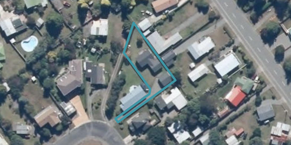 45A Fergus Square, Te Anau