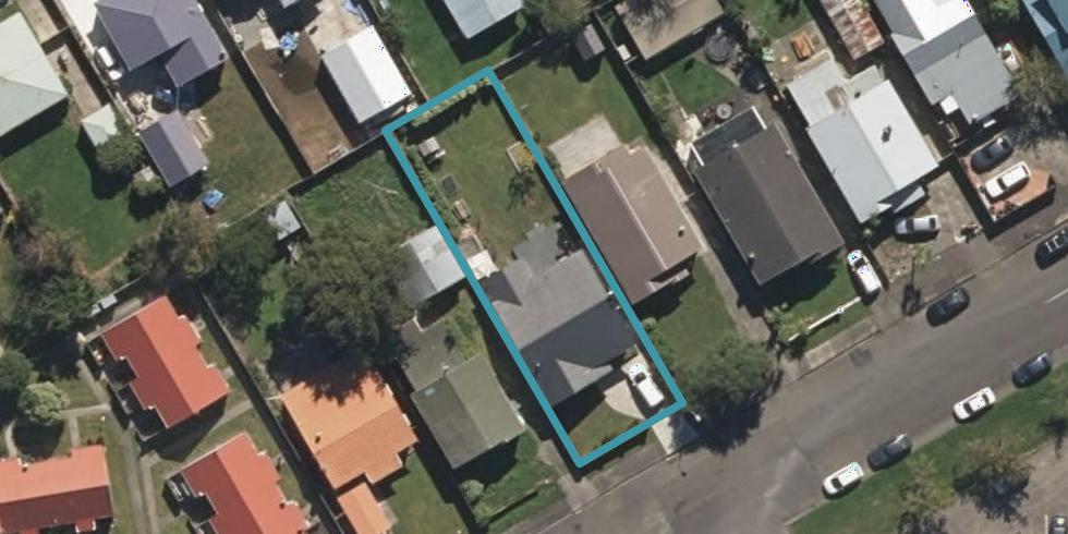 54 Matipo Street, Takaro, Palmerston North