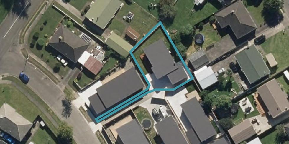 58 Exeter Crescent, Takaro, Palmerston North