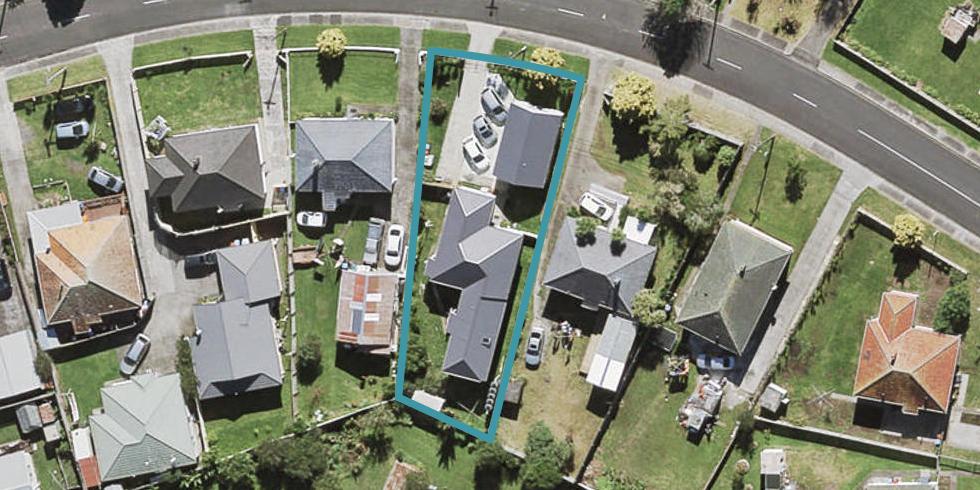 8 Parkinson Avenue, Mount Roskill, Auckland